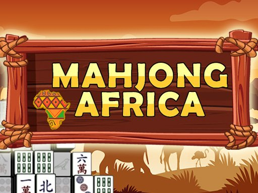 Play Mahjong African Dream Now!