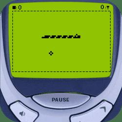 Play SnakeBit 3310 Now!