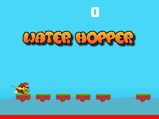 Play Water Hopper Now!