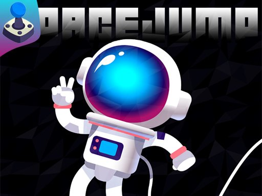 Play Space Jump Game Now!