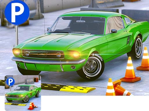 Play Real Car Parking 2020 Now!