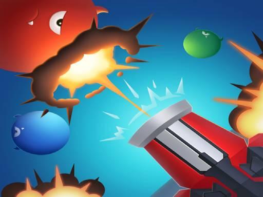 Play Bounce Ball Blast Now!
