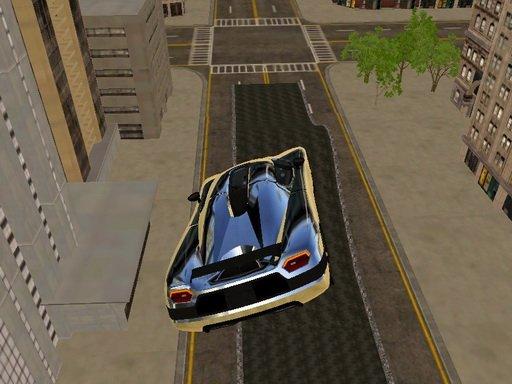 Play Crazy Car Stunts Now!