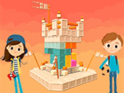 Play Castle Puzzle Now!