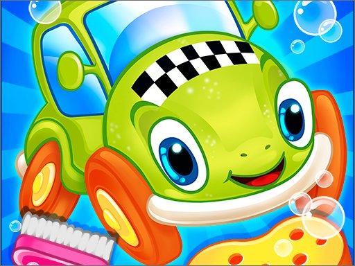 Play Sports Car Wash Gas Now!