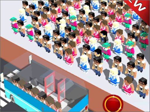 Play Overloaded Bus 3D Now!