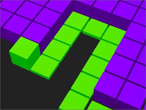 Play Color Splash 3D Now!