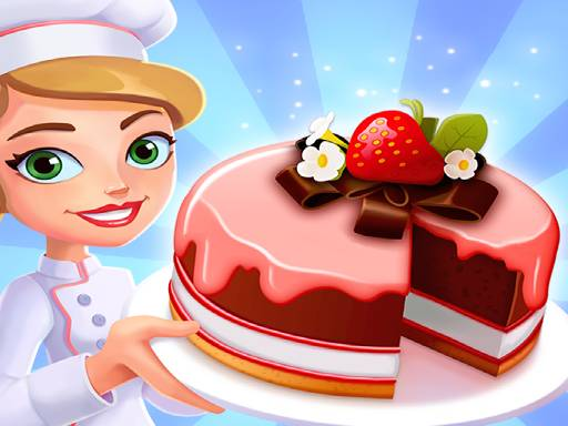Play Yummy Kitchen Now!