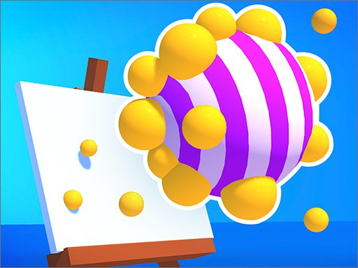 Play Paint Fill 3D Now!