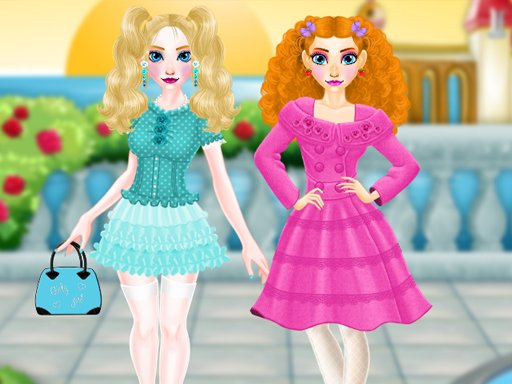 Play Princesses  Doll Fantasy Now!