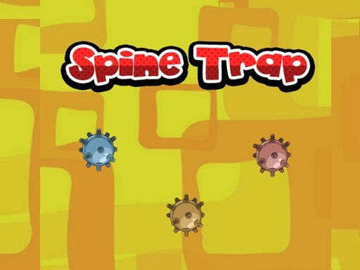 Play Spine Trap Now!