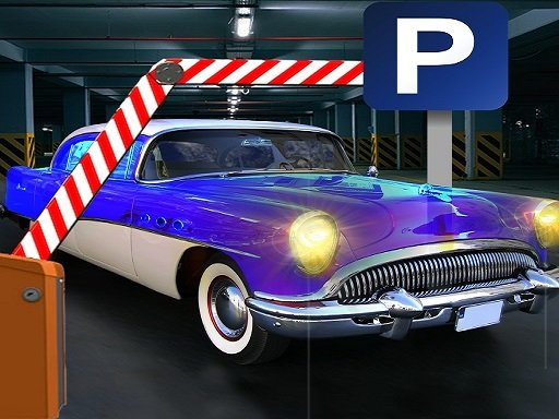 Play Car Parking Driving School : Free Parking Game 3D Now!