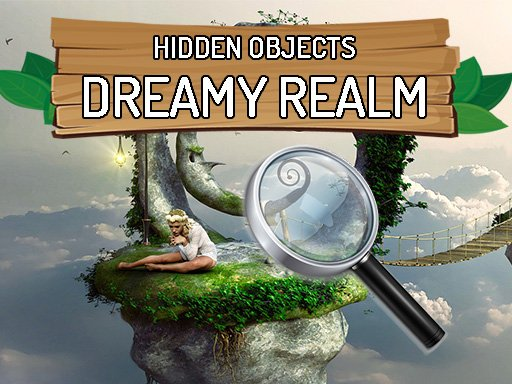 Play Hidden Objects Dreamy Realm Now!