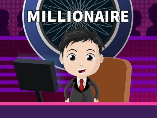 Play Millionaire - Best Quiz Now!