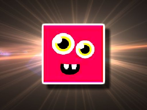 Play Funky Cube Monsters Now!
