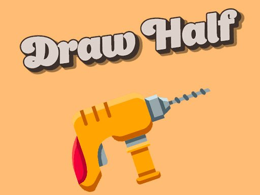 Play Draw Half Now!