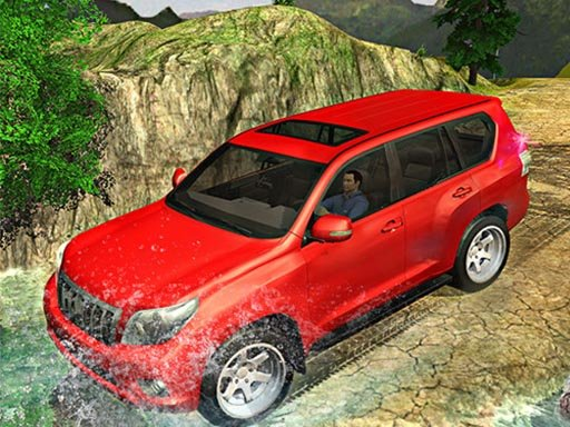Play Offroad Land Cruiser Jeep Now!