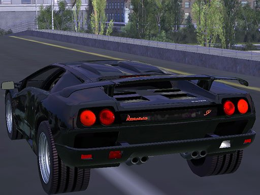 Play City of Vice Driving Now!