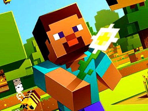 Play Minecraft Memory Challenge Now!