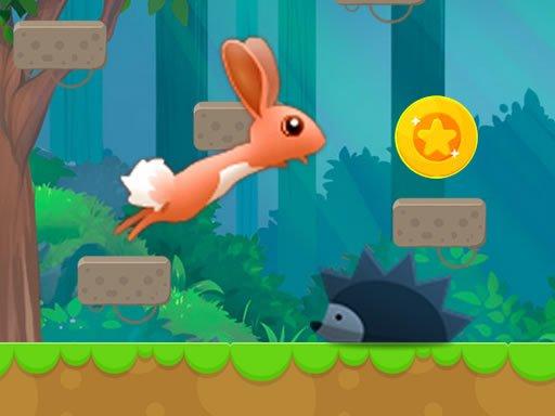 Play Rabbit Ben Now!