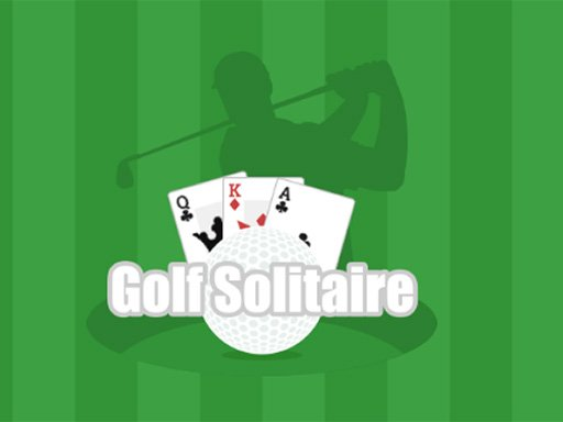 Play Golf Solitaire Now!