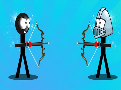 Play Bloody Archers Now!
