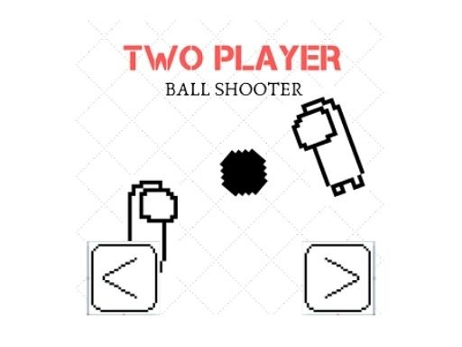 Play Ball Shooter 2 player Now!