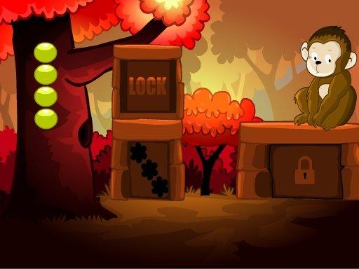 Play Jinxed Village Escape Now!