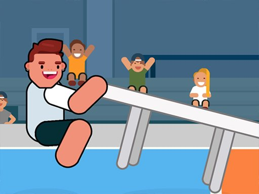 Play Table Tug Online Now!