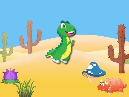 Play Dino Fun Adventure Now!