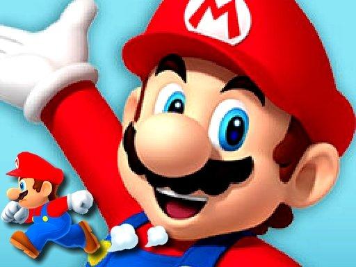 Play Super Mario Coin Adventure Now!