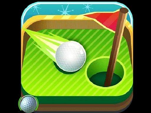 Play Mini Golf Adventure Now!