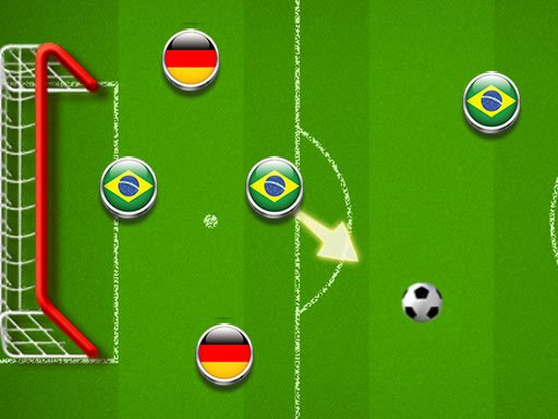 Play Soccer Online Now!