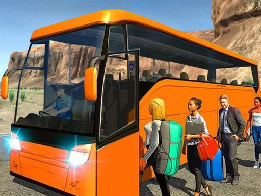Play Bus Parking Adventure 2020 Now!