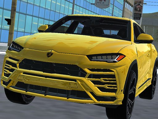 Play Super SUV Driving Now!