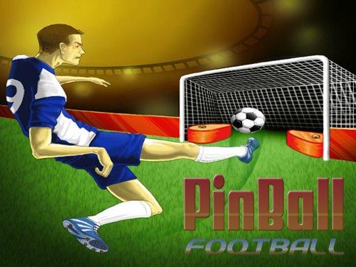 Play Pinball Football Now!