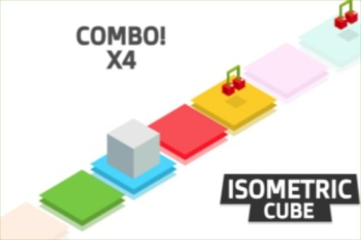 Play Isometric Cube Now!
