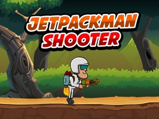Play Jetpackman Shooter Now!