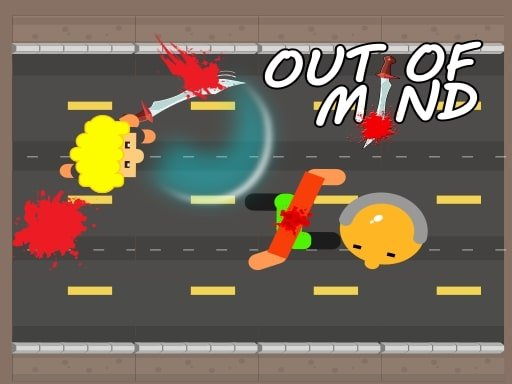 Play OutOfMiind Now!