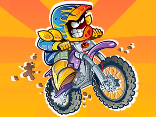 Play Excite Bike Now!