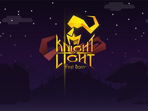 Play Knight Of Light Now!