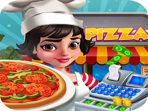 Play Pizza Maker Master Now!