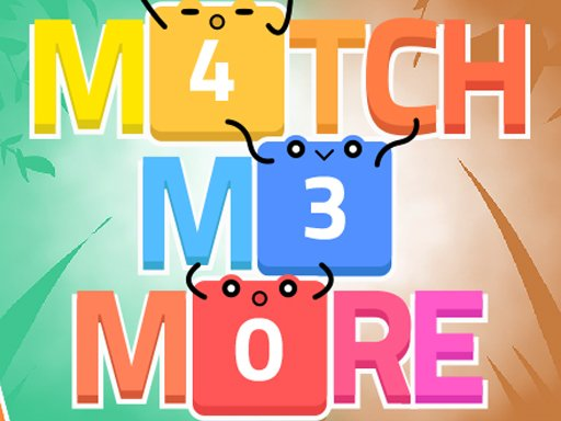Play Match Me More Now!