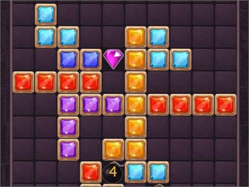 Play Block Puzzle Jewel Origin Now!