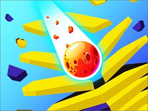 Play Stack Ball 3 Now!