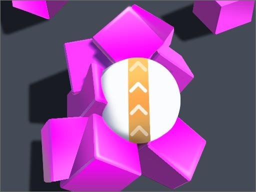 Play Roller Magnet 3D Now!