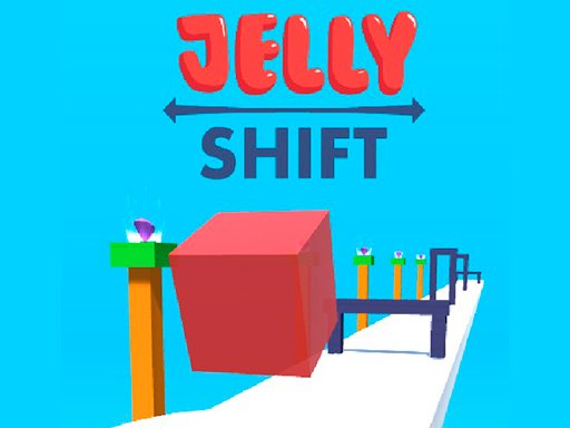 Play Jelly Shift Now!
