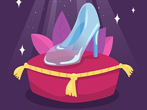 Play The Cinderella Story Puzzle Now!