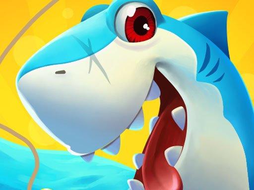 Play Deep Sea Fishing Mania Games Now!