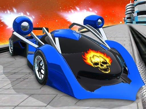 Play Fly Car Stunt 5 Now!